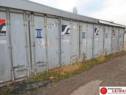 Container in Schwechat zu mieten!
