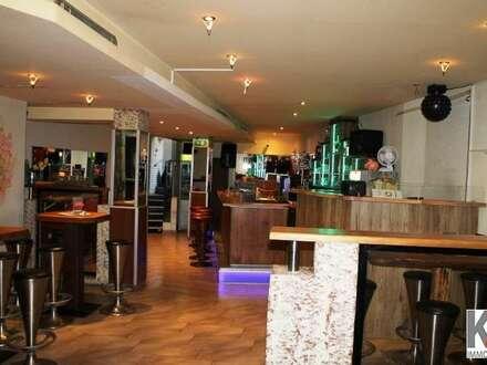 Anlageobjekt: Gut geführte Bar in Wörgl zu verkaufen!