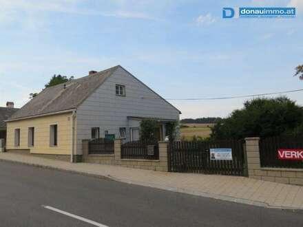 3813 Dietmanns: Überschaubares, günstiges Landhaus mit Garten (Reserviert!)