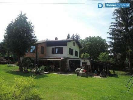 Einfamilienhaus in Topruhelage bei Großsiegharts