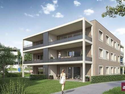 Terrassenwohnung in Mäder - Top 5a