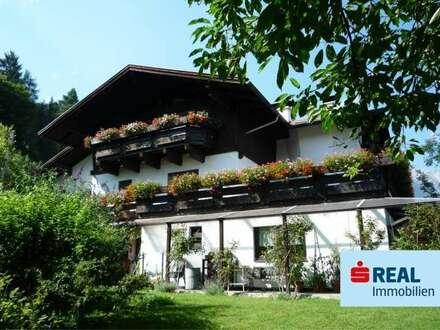Tiroler Landhaus mit zwei Einliegerwohnungen in Imst!