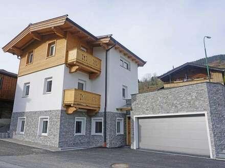 Sonniger Neubau in Jochberg ( VK800615 )