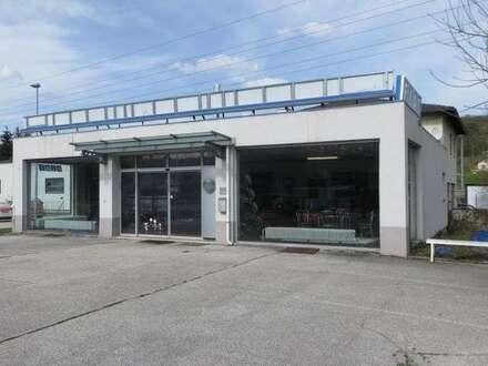 Betriebsobjekt in Berndorf