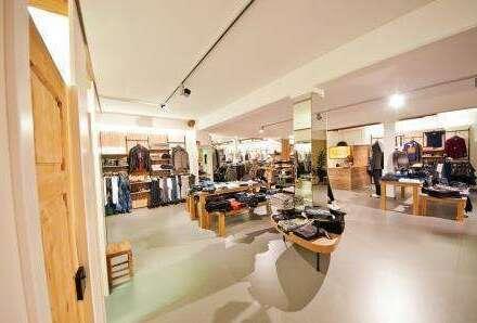 Nachmieter für Textil/Sport Geschäft