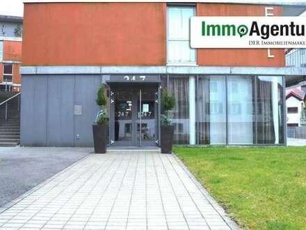 Tolles großes Büro in Götzis neben dem Garnmarkt zu vermieten
