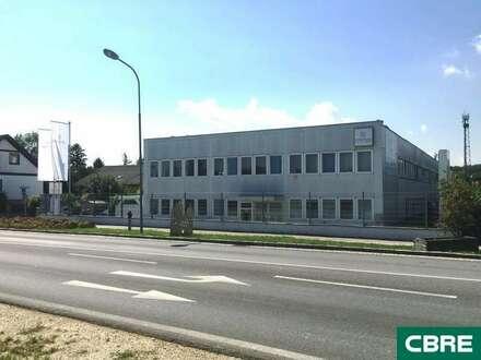 Büroflächen in Korneuburg