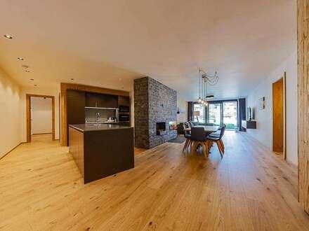 Mountain – Residence Kirchberg Top 3
