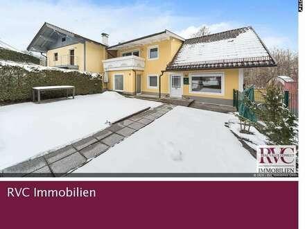 Idyllisches Traumhaus am Weißbach
