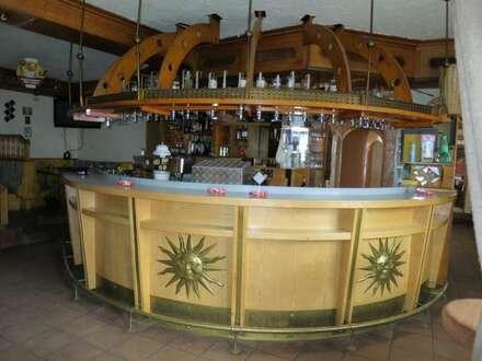 Bar/Pub - Nähe Matrei in Osttirol