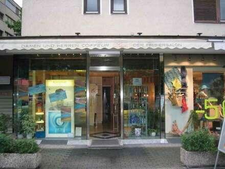 Geschäftslokal, zentral in Reichenau und Pradl