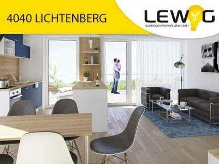4040 Lichtenberg - geförderte Eigentumswohnungen