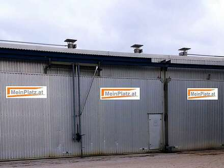 Einstellplatz, Lagerplatz, Garagenplatz und Container in VITIS Trocken und abgesperrt verschlossen