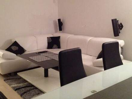 Neu renovierte 3-Zimmer-Wohnung nahe Wien und Flughafen