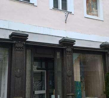 Altstadthaus im Zentrum von Steyr!