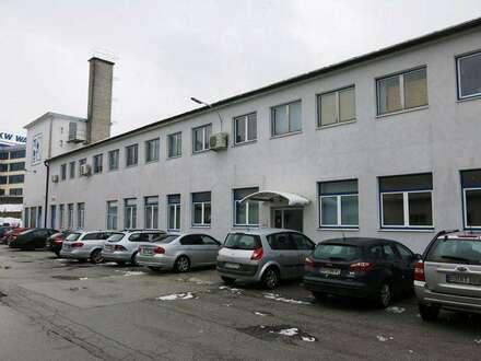 Kufstein-Zell: Büroflächen im Gewerbegebiet zu mieten