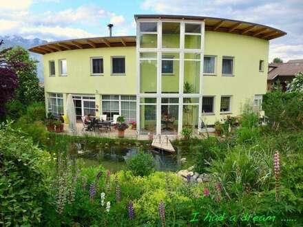 Terrassenhaus in AXAMS