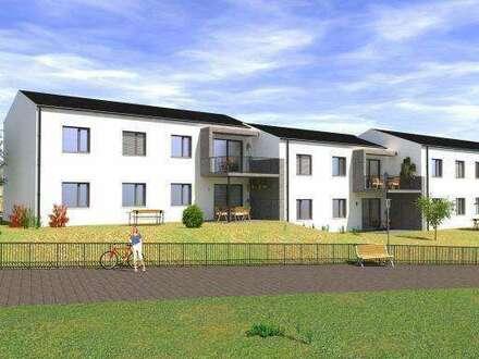 Wunderschöne Neubauwohnungen mit Terrasse oder Balkon in Grafendorf ...!
