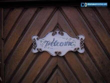 Wunderschönes, historisches Stadthaus in Mautern zu kaufen