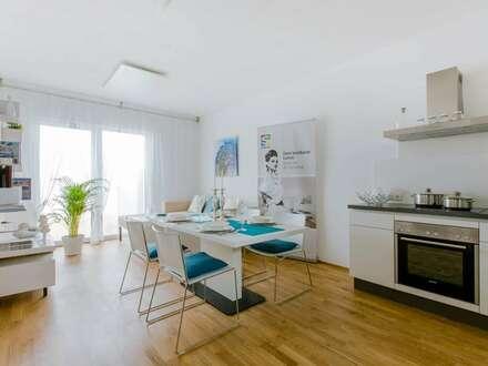 4-Zimmer Wohntraum mit Luxusausstattung