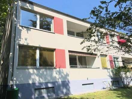 MANNLICHER | Südseitig ausgerichtete 3-Zimmer-Wohnung mit Loggia in Grünruhelage