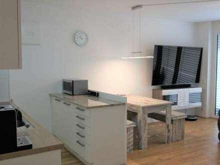 Attraktive Mietwohnung in Lacken / Feldkirchen a. d. Donau - 67 m²