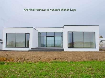 Architektenhaus in wunderschöner Lage!!
