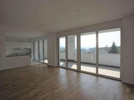 4-Zimmer Familienwohnung inkl. Einbauküche in Feldkirchen a. d. Donau 95 m² - Top 09
