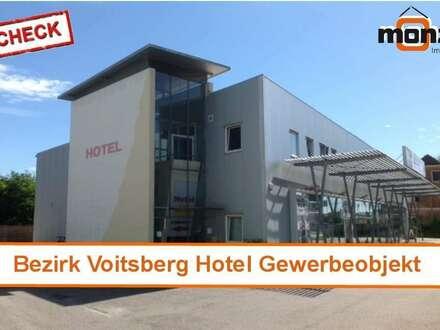 Hotel Gewerbeobjekt