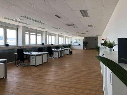 Wr. Neudorf / Neuwertiges Büro ca. 190 m²