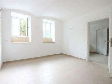 Erstbezug nach Sanierung: Büro/Praxis mit 2 Räumen im Souterrain eines gepflegten Wohnhauses zwischen Zentrum und Bahnhof/35