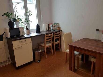 Renovierte Wohnung - Nähe Zentrum Wr. Neustadt
