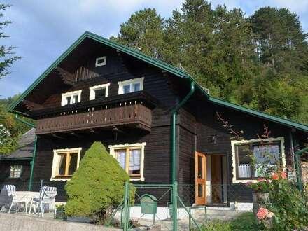 Renoviertes Miethaus mit Charme und Ruhelage in Waidmannsfeld (Bezirk Wiener Neustadt-Land)!