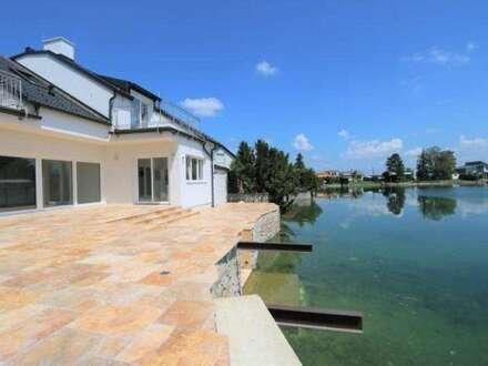 """""""Einzigartiger Familientraum"""" Sonnendurchflutetes Einfamilienhaus mit 4-Zimmern und großer Terrasse direkt am See/49"""