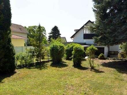 Ruhiges & Geräumiges & Barrierefreies Haus in Bad Vöslau!