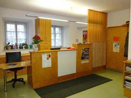 zentralgelegene Bürofläche in Grieskirchen