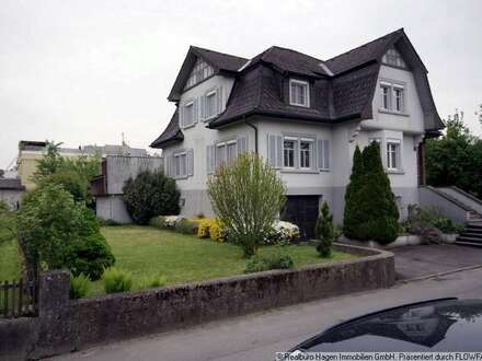Bestlage - Villa in Lustenau zu verkaufen!