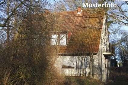 Wohnhaus - Versteigerungsobjekt