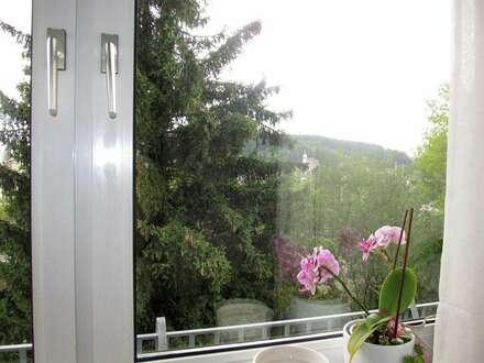 Sonnige Wohnung mit 2 Schlafräumen im Zentrum von Attnang-Puchheim