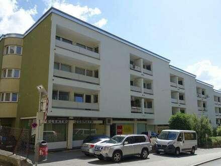 Zentrum - Gut eingeteilte 2-Zimmer-Wohnung