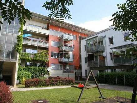 Zentrale 3-Zimmer-Mietkaufwohnung in Deutschlandsberg