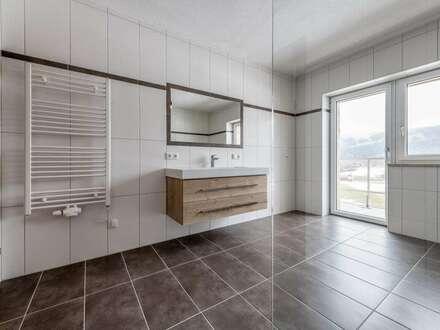 Erstbezug: Direkt an der Piste - Perfekte Wohnung mit Kaiserblick