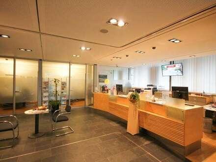Vielseitige Büro- oder Geschäftsfläche im Zentrum von Lochau