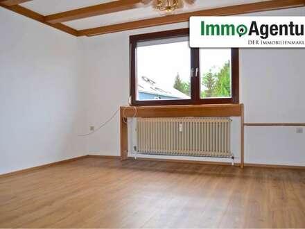 4-Zimmerwohnung in toller Lage in Dornbirn