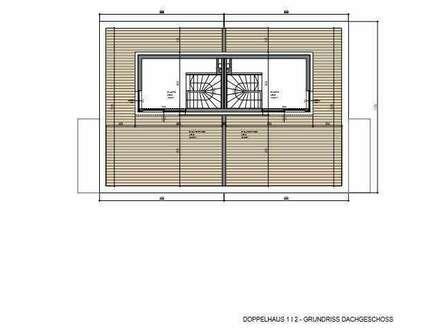 GEFÖRDERTES Doppelhaus H2+Galerie+Sonnendachterrasse+Blkon+Terrasse und Eigengarten+2 TG+Keller/Altenberg