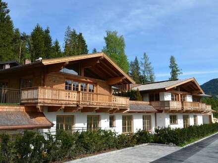 W-00C6UL Erstbezug: Tiroler Chalets am Golfplatz