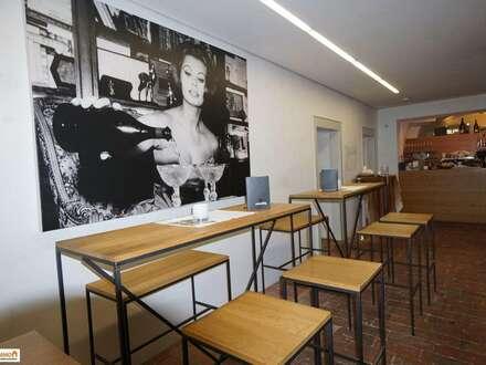 Das besondere Restaurant mit Geschichte in Toplage