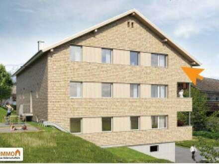 Wohnen im schönen Bergdorf - 3 Zi-Wohnung Top7