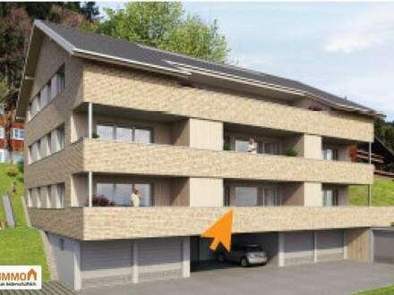 Wohnen im schönen Bergdorf - 2 Zi-Wohnung Top2