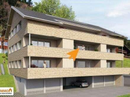 Wohnen im schönen Bergdorf - 2 Zi-Wohnung Top5